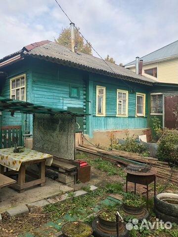 Продается однокомнатная квартира за 3 500 000 рублей. Бронницы, Московская область, Комсомольский переулок, 51.