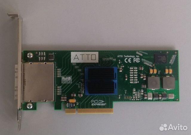 ATTO EXPRESSPCI FC3305 DRIVERS FOR WINDOWS MAC