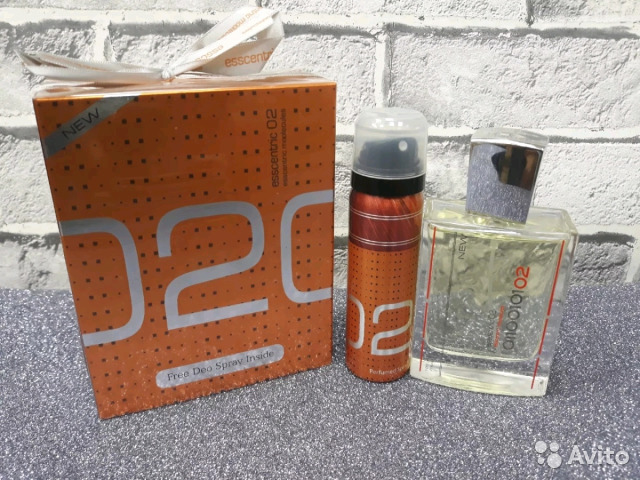 f625c62f31e6 Molecule 02, оаэ купить в Северной Осетии на Avito — Объявления на ...