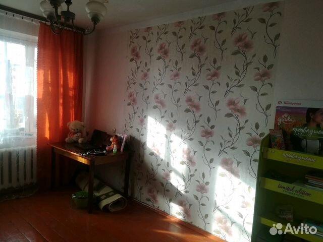 Продается двухкомнатная квартира за 1 550 000 рублей. Московская область Можайский район с. Сокольниково ул. Школьная.