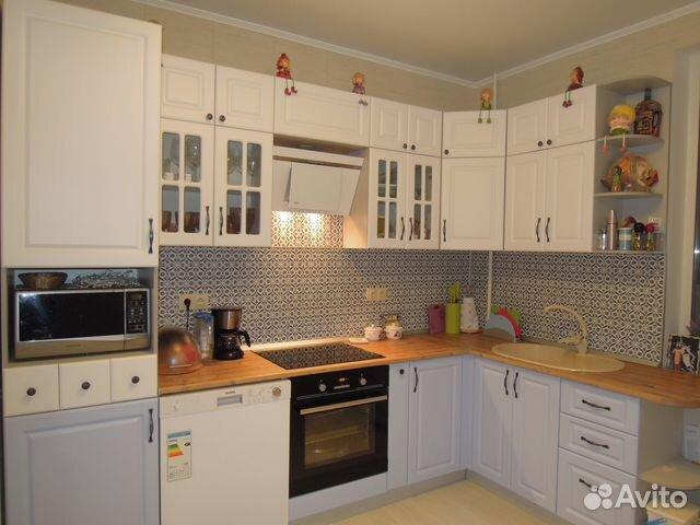 Продается двухкомнатная квартира за 3 550 000 рублей. г Ростов-на-Дону, пр-кт Маршала Жукова.