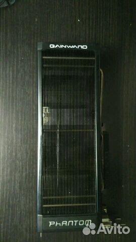 Редкая GTX 680 4gb