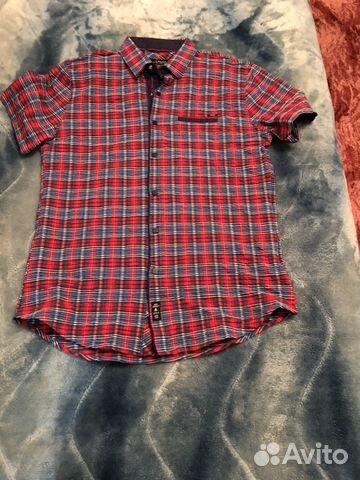 dd465058234 Рубашка мужская новая - Личные вещи