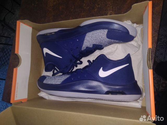 f9f8ca56 Баскетбольные кроссовки Nike Air Versitile III   Festima.Ru ...