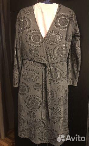 81e5e5c9fa4 Платье с запАхом