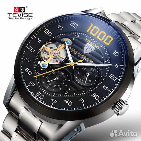 0945a59f218 Модные мужские часы - TV - класс люкс
