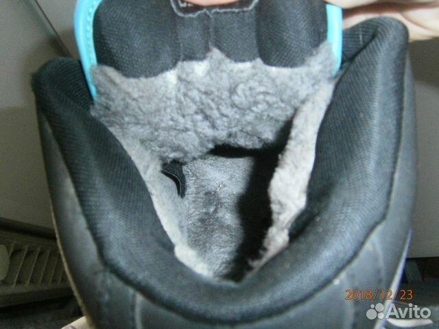Зимние кроссовки osiris 89193233610 купить 5