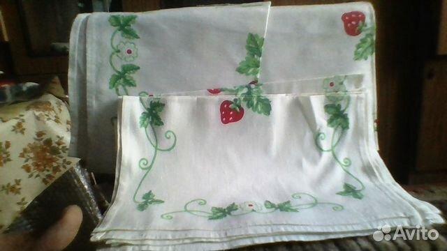 795bf3010eee Кухонные полотенца | Festima.Ru - Мониторинг объявлений