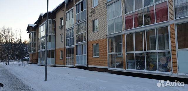 Продается квартира-cтудия за 2 350 000 рублей. Московская обл, г Люберцы, деревня Мотяково, д 65 к 8.