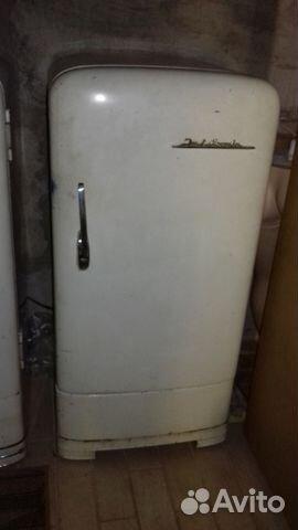 холодильник зил москва паспорт ссср 1960 г купить в республике