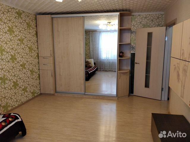 Продается однокомнатная квартира за 1 470 000 рублей. Орёл, улица Генерала Жадова, 21.