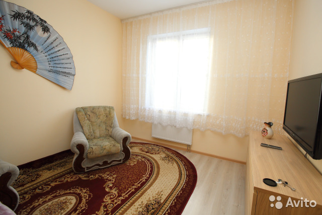 1-room apartment, 36 m2, 14/20 floor. buy 6