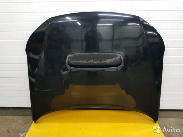 89625003353 Капот Subaru Forester, SH5, EJ20