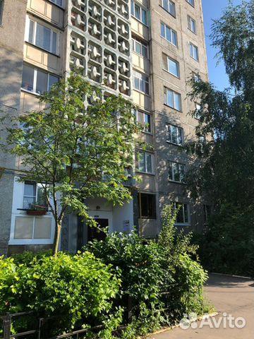 Продается однокомнатная квартира за 1 600 000 рублей. Мичурина ул, 17а.