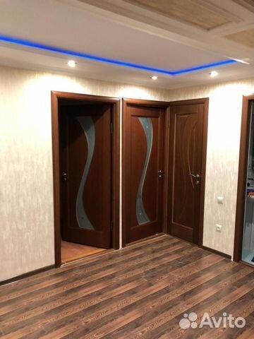 Продается четырехкомнатная квартира за 4 800 000 рублей. Чеченская Республика, Грозный, проспект Ахмата Кадырова, 53.