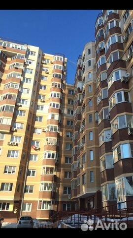 Продается однокомнатная квартира за 2 600 000 рублей. Тула, улица Михеева, 31.