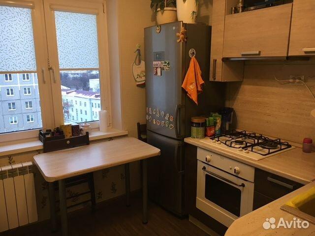 Продается однокомнатная квартира за 4 300 000 рублей. Подольск, улица Пантелеева, 4.