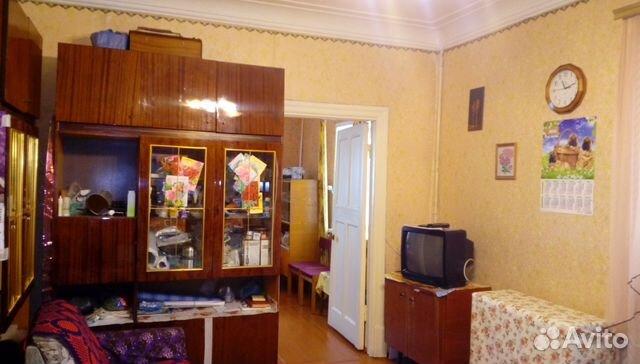 Продается трехкомнатная квартира за 2 290 000 рублей. ул. Баженова/Зорге, д. 34/40.