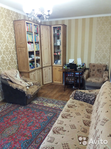 Продается двухкомнатная квартира за 3 250 000 рублей. Республика Крым, Симферополь, улица Дмитрия Ульянова, 22.