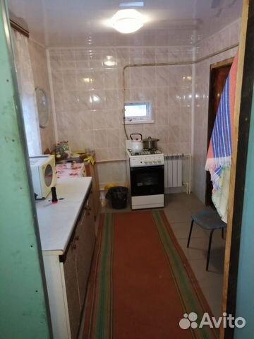 Дом 38 м² на участке 25 сот.