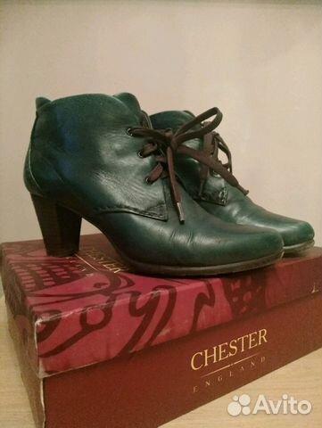 a640c0f78 Женская обувь Carnaby/Chester 37 размера купить в Москве на Avito ...