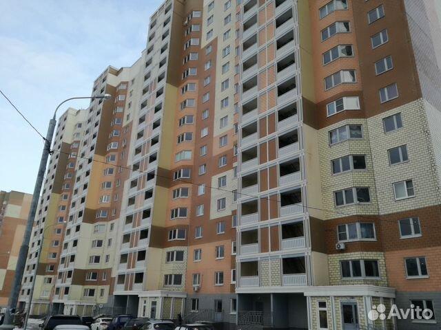 Продается квартира-cтудия за 2 050 000 рублей. Московская обл, г Домодедово, мкр Южный, ул Курыжова, д 16.