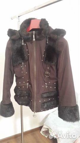 Куртка женская 89065376965 купить 3