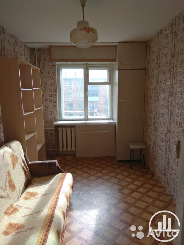 Продается квартира-cтудия за 920 000 рублей. г Красноярск, ул Академгородок, д 6.