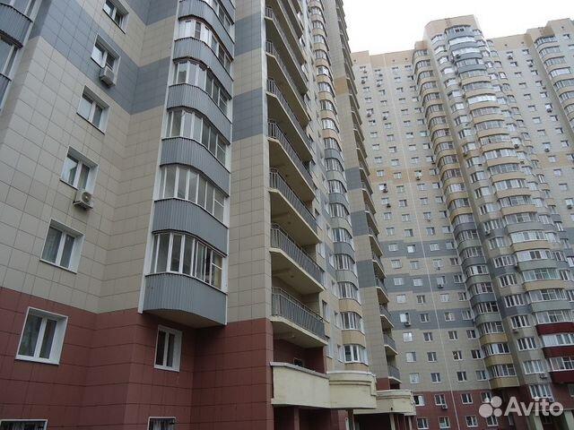 Продается однокомнатная квартира за 4 900 000 рублей. улица Дёмин Луг, 4.