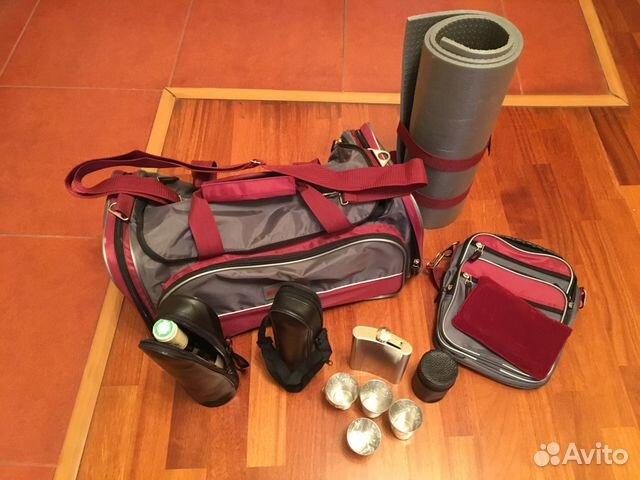 6874ee634a6f Охотничья сумка купить в Москве на Avito — Объявления на сайте Авито