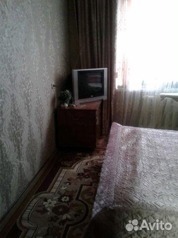 Продается двухкомнатная квартира за 1 780 000 рублей. г Грозный, Старопромысловский р-н.