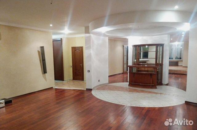 8-к квартира, 367 м², 4/5 эт.