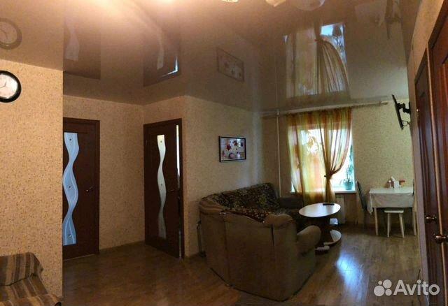 Продается трехкомнатная квартира за 1 900 000 рублей. Свердловская обл, г Нижняя Тура, ул Машиностроителей, д 21.