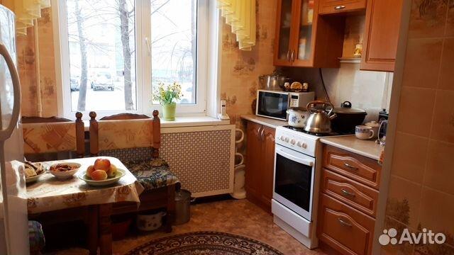 Продается двухкомнатная квартира за 3 999 000 рублей. г Казань, ул Академика Лаврентьева, д 14.