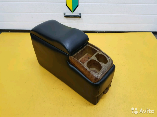 89625003353 Бардачок между сидений Nissan Presage, HU30