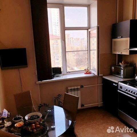 Продается двухкомнатная квартира за 15 800 000 рублей. г Москва, Ленинский пр-кт, д 74.