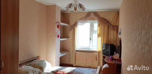 Продается трехкомнатная квартира за 9 600 000 рублей. г Якутск, ул Курашова, д 44.