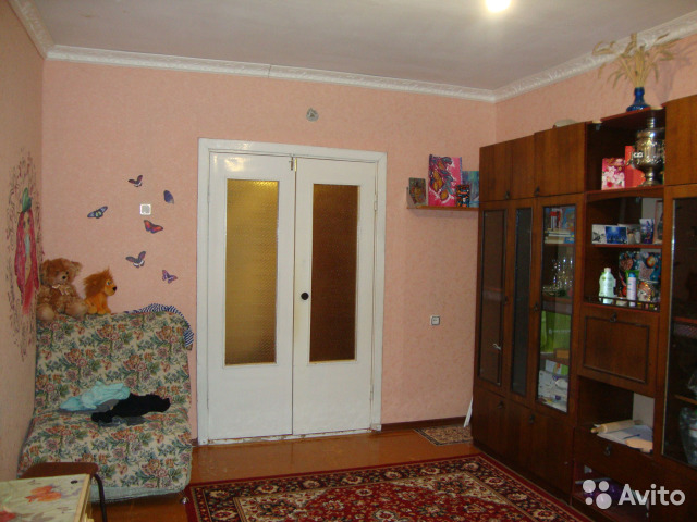 Продается двухкомнатная квартира за 3 100 000 рублей. г Нижний Новгород, ул Тропинина, д 57.