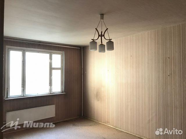 Продается однокомнатная квартира за 7 700 000 рублей. г Москва, ул Знаменские Садки, д 1 к 1.