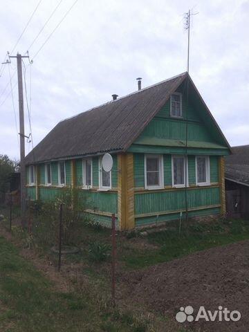 Дом 84 м² на участке 40 сот. 89210020058 купить 1