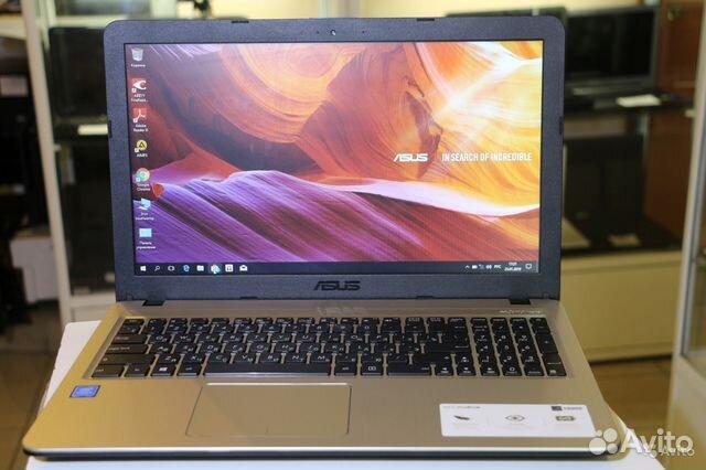 Asus vivоbook 15 Intel-2.5Ghz и Более 150 Других 89514844474 купить 1