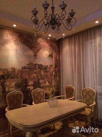 Продается трехкомнатная квартира за 7 700 000 рублей. Московская обл, г Наро-Фоминск, Пионерский пер, д 2.