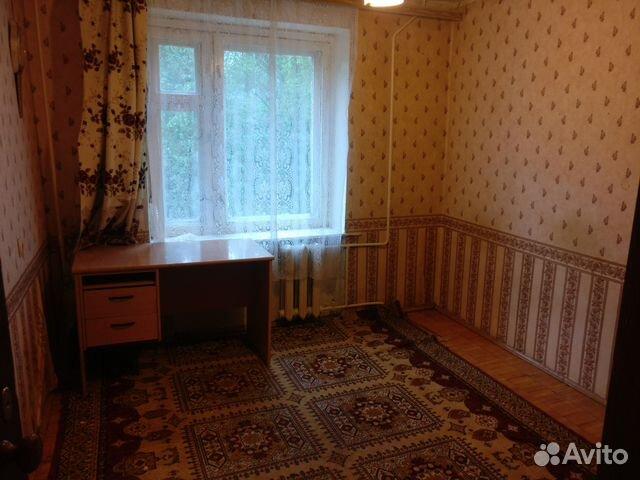 Продается четырехкомнатная квартира за 11 000 000 рублей. Московская обл, г Люберцы, ул 8 Марта, д 57.