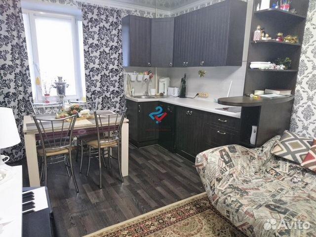 Продается четырехкомнатная квартира за 3 000 000 рублей. Тюменская обл, г Тобольск, мкр 7а, д 35А.