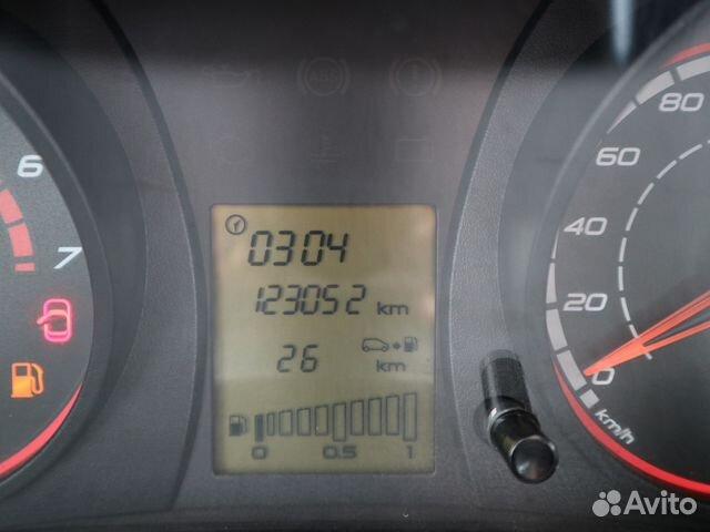 Купить ВАЗ (LADA) Kalina пробег 122 753.00 км 2015 год выпуска