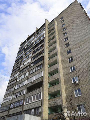 Продается однокомнатная квартира за 2 300 000 рублей. Московская обл, г Электросталь, ул Спортивная, д 43А.