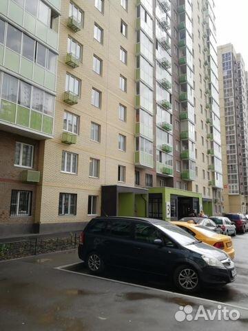 Продается однокомнатная квартира за 4 390 000 рублей. Московская обл, г Люберцы, ул Озерная, д 3.
