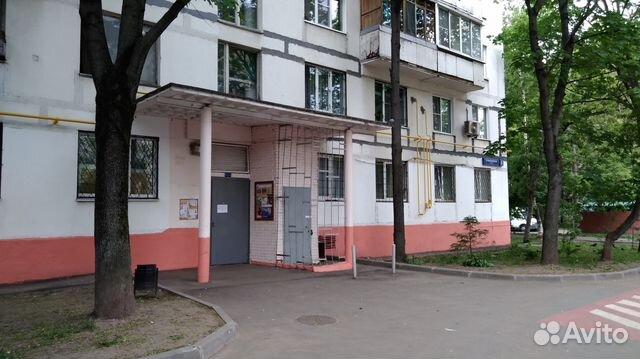 Продается однокомнатная квартира за 6 300 000 рублей. г Москва, ул Прядильная 2-я, д 6.