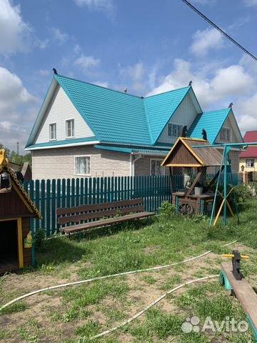 Дом 256 м² на участке 12 сот. 89237111166 купить 5