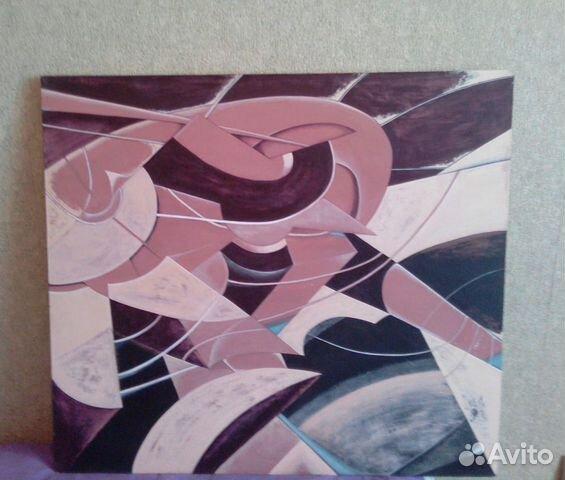 Картина,холст,масло 89272569115 купить 1